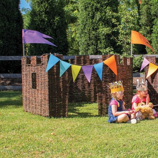 Cicada Willow Castle Pretend Play Panels - Set of 6