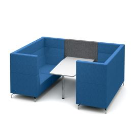 Alban Private Office Meeting Booths
