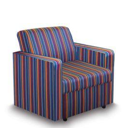 Wave Modular Sofa Arm Chair