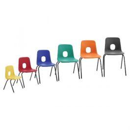 Hille Series E Classroom Chair