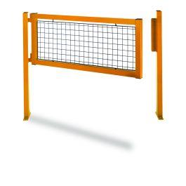 Gate Barrier Unit