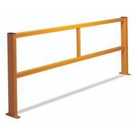 Straight Barrier Unit