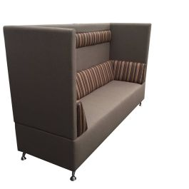 Tranquility Office Sofa Booth Seating