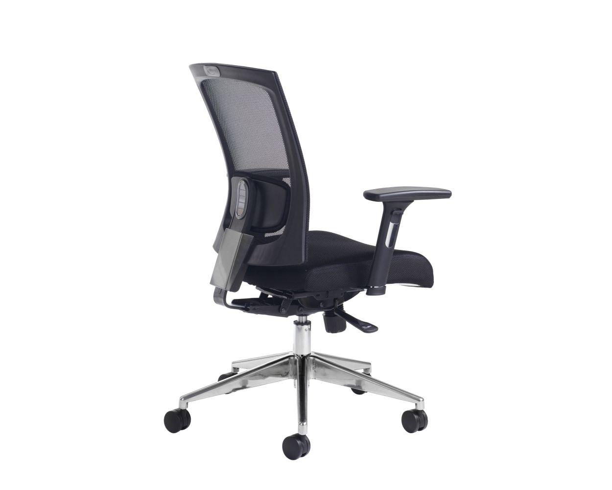 Dams Curva Task Chair Office