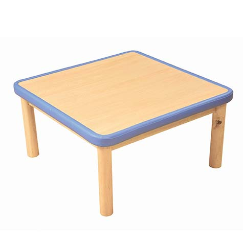 Profile Education Safespace Toddler Square Table
