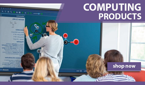 Computing Products Banner