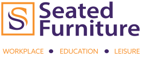 Seated Furniture Logo